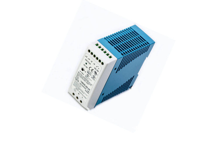 GTK-30W  AC DC Din Rail Power Supply Guide Type Multiple Voltage Switch